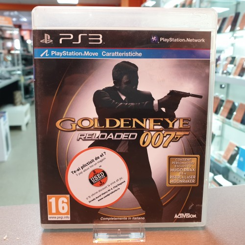 007 Goldeneye Reloaded - Joc PS3