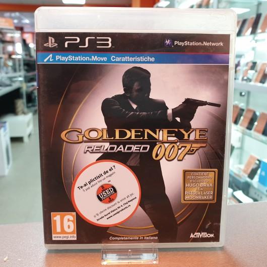 007 Goldeneye Reloaded - Joc PS3