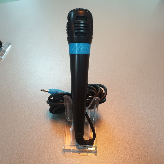 2xMicrofon PS2 + 3xJoc PS2