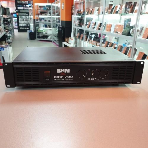 Amplificator profesional BHM AMP-700