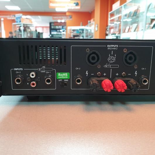 Amplificator BHM AMP-700