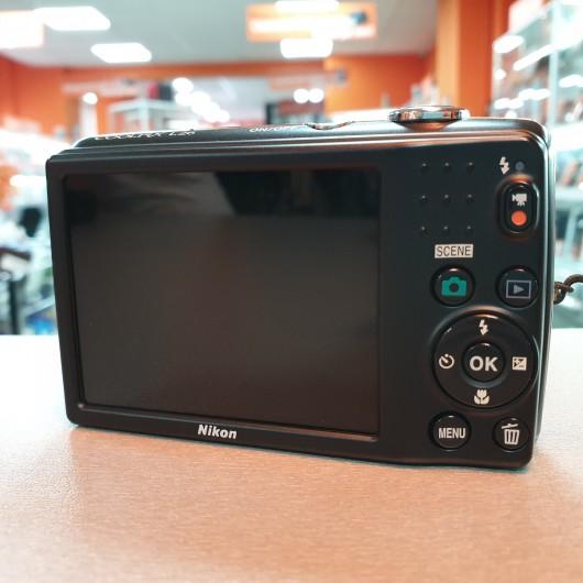 Aparat foto Nikon CoolPix L26