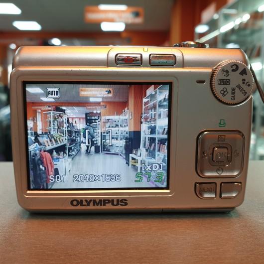 Aparat foto Olympus C-510