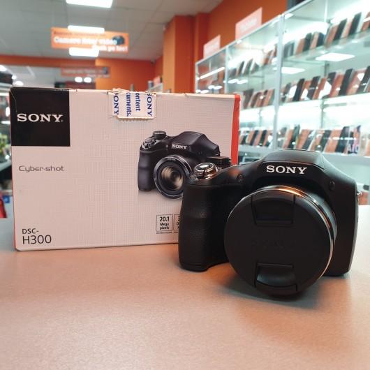 Aparat foto Sony DSC-H300