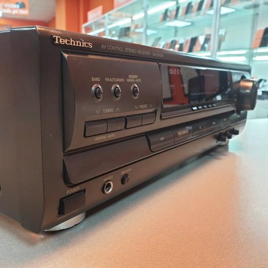 AV Receiver Technics SA-EX120 80W, 8 OHm