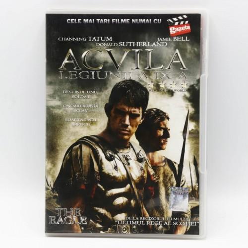 Acvila Legiunii a IX-a - DVD