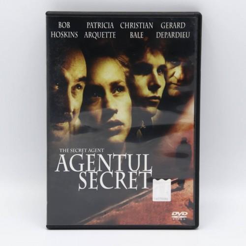 Agentul Secret / The Secret Agent - DVD Filme