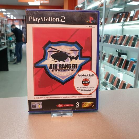 Air Ranger Rescue - Joc PS2