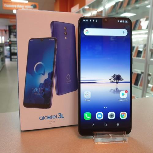 Alcatel 3L 2019 16 Gb Dual SIM