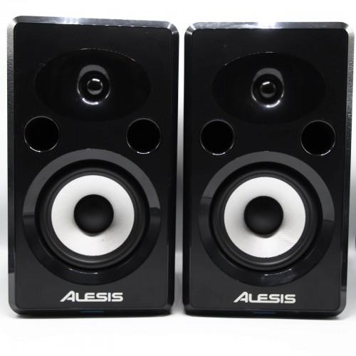 Alesis Elevate 6 - Set 2x Monitoare active pentru studio, 75W