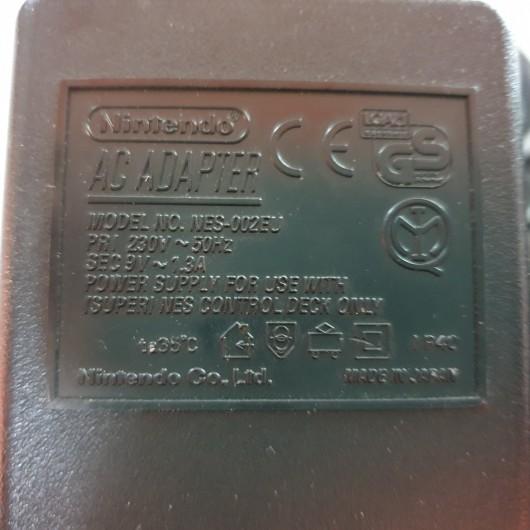 Alimentator consola Nintendo SNES