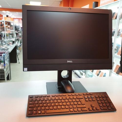 All-in-One Desktop PC DELL OptiPlex 5250 - i3 7100, 4 Gb RAM, SSD 240 Gb