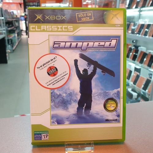 Amped - Joc Xbox Classic