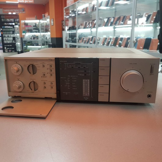 Amplificator Pioneer A-8 90W/ch, 8 OHm