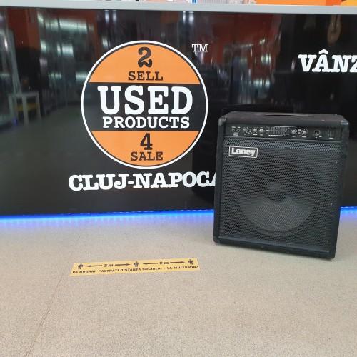 Amplificator Chitara Bass Laney RB4 - 165W