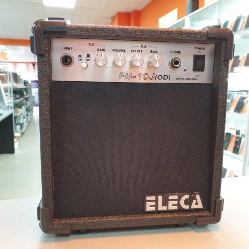 "Amplificator Chitara Eleca EG-10J 6.5"", 20W"