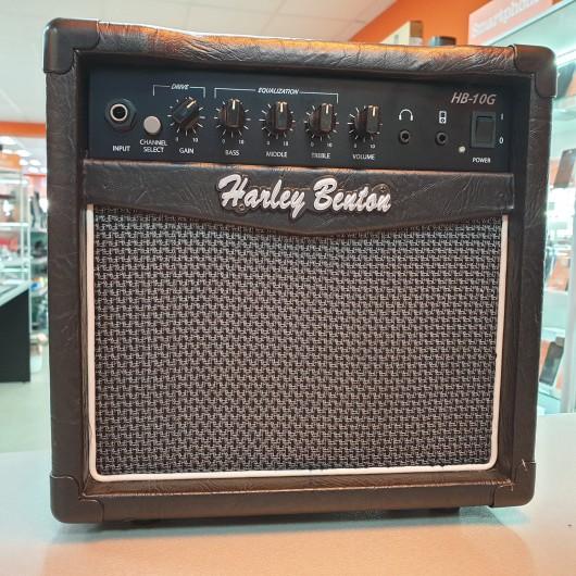 Amplificator Chitara Harley Benton HB-10G