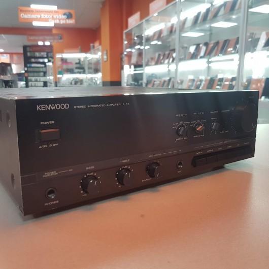 Amplificator Kenwood A-5X - 45W, 8 OHm