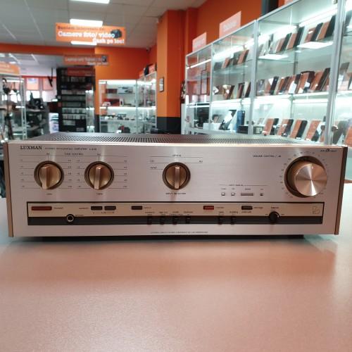 Amplificator Luxman L-405 70W/Ch, 8 OHm