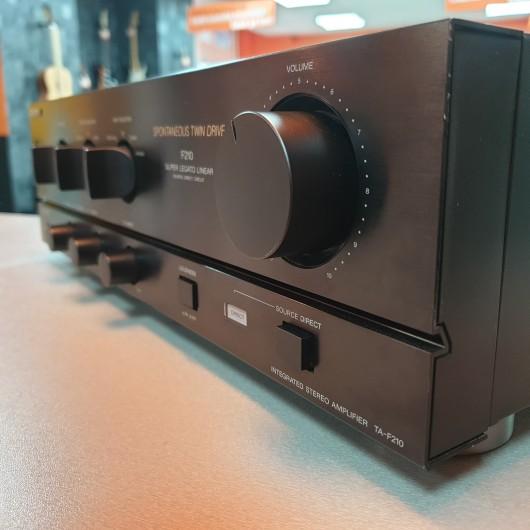 Amplificator SONY TA-F210 50W/canal, 8 OHm