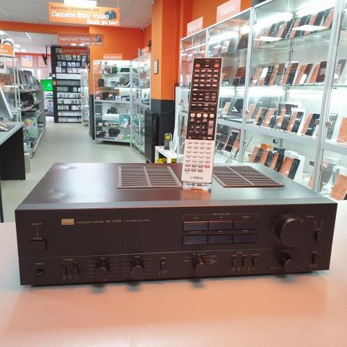 Amplificator Sansui AV-G33X 45W/ch, 8 OHm, 20Hz-20KHz