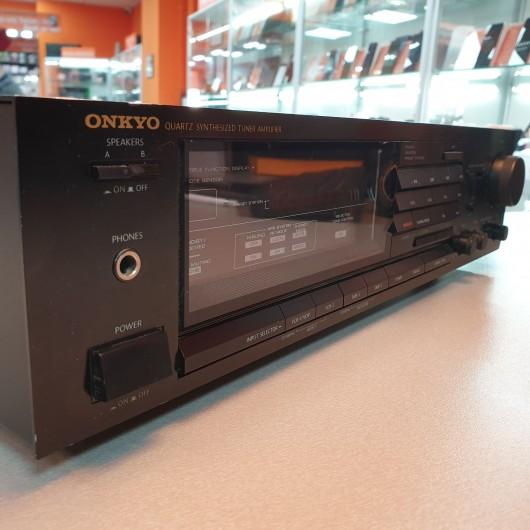 Amplituner Onkyo TX-7430 45W/Ch, 8 OHm