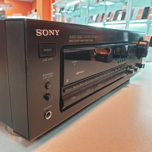 Amplituner SONY STR-D365 80W/canal, 8 OHm