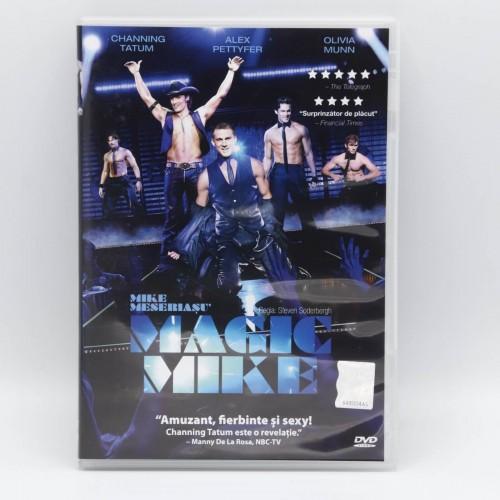 Amuzant, Fierbinte si Sexy! / Magic Mike - DVD Filme