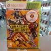 Anarchy Reigns - Joc Xbox 360