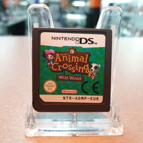 Animal Crossing Wild World - Joc Nintendo DS