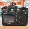 Aparat Foto Canon EOS 1000D + Obiectiv 18-55 mm