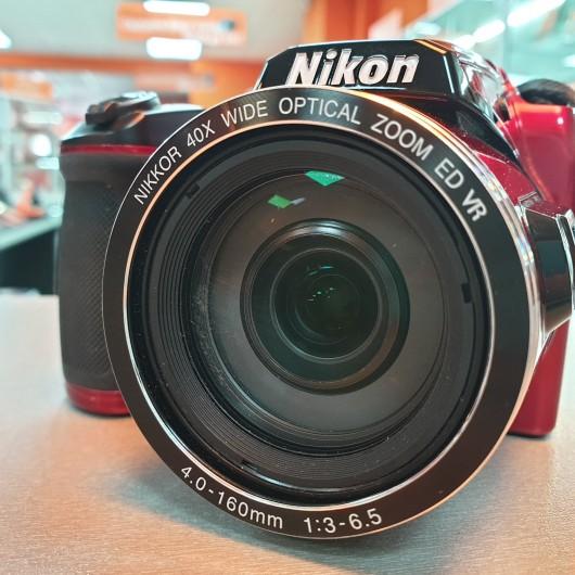 Aparat Foto Nikon B500