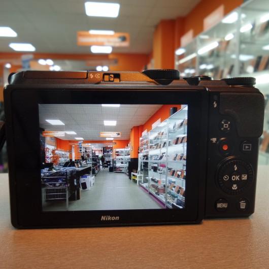 Aparat Foto Nikon Coolpix A900 - 4K