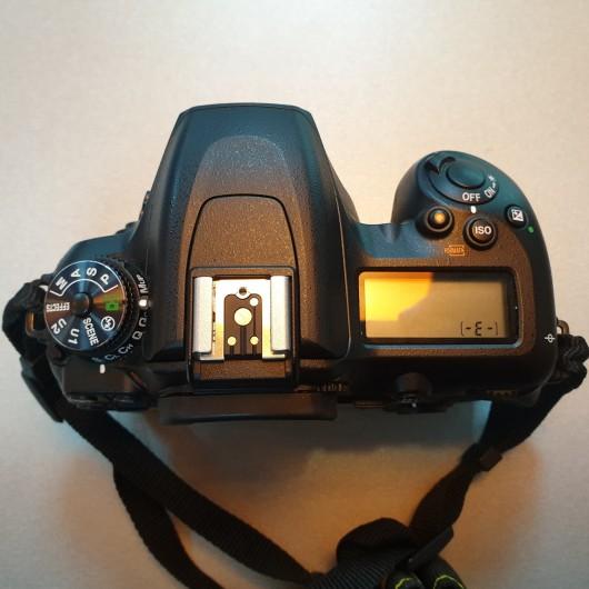 Aparat Foto Nikon D7500