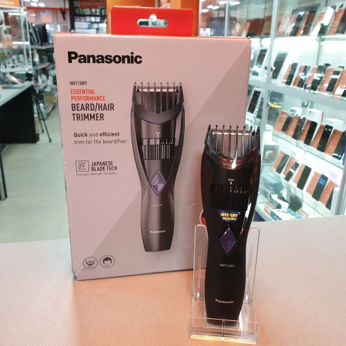 Aparat de tuns Panasonic Beard & Hair Trimmer ER-GB37