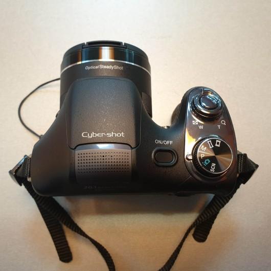 Aparat foto Sony CyberShot DSC-H300