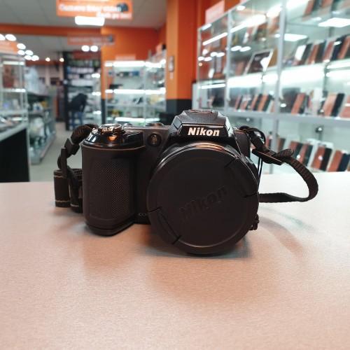 Aparat foto digital Nikon Coolpix L120 14.1 Mp