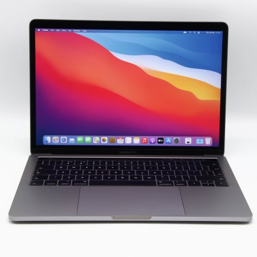 Apple MacBook PRO 13 2016 TouchBar A1706 - i7 3.3 GHz, 16 Gb RAM, SSD 256 Gb