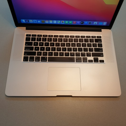 Apple MacBook PRO 15 2014 A1398 - i7 2.5 GHz, 16 Gb RAM, SSD 128 Gb