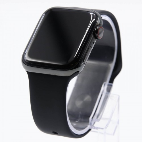 Apple Watch Series 4 44mm GPS + Cellular Stainless Steel