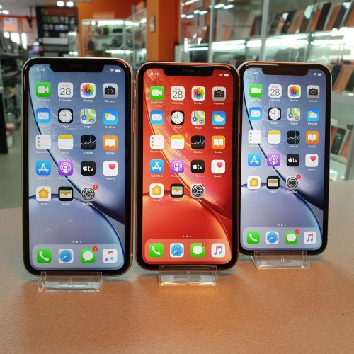 Apple iPhone XR 128 Gb