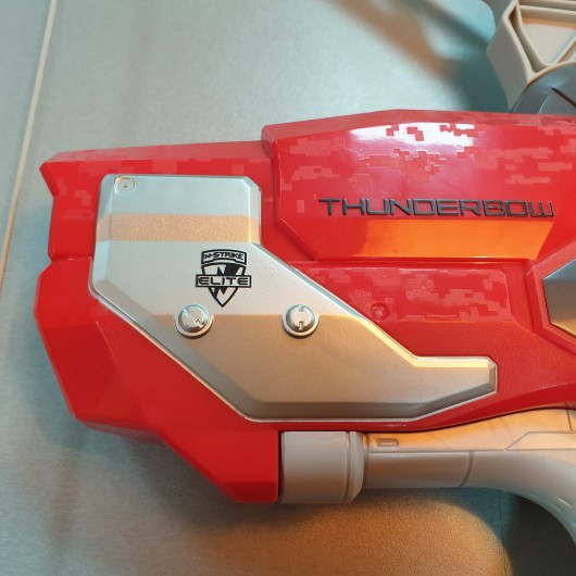Arc de jucarie Nerf - Mega Thunderbow