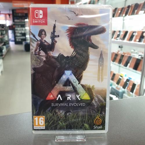 Ark Survival Evolved - Joc Nintendo Switch