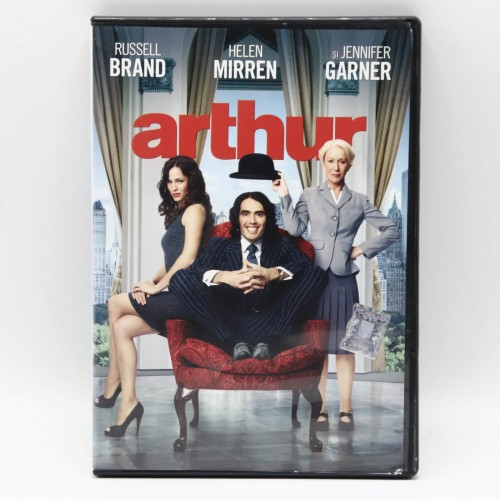 Arthur - DVD
