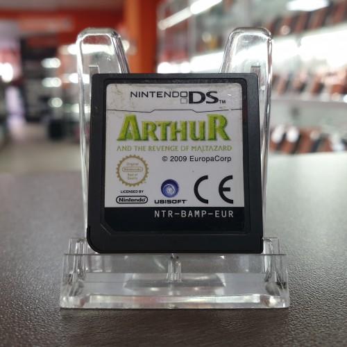 Arthur and the Revenge of Maltazard - Joc Nintendo DS