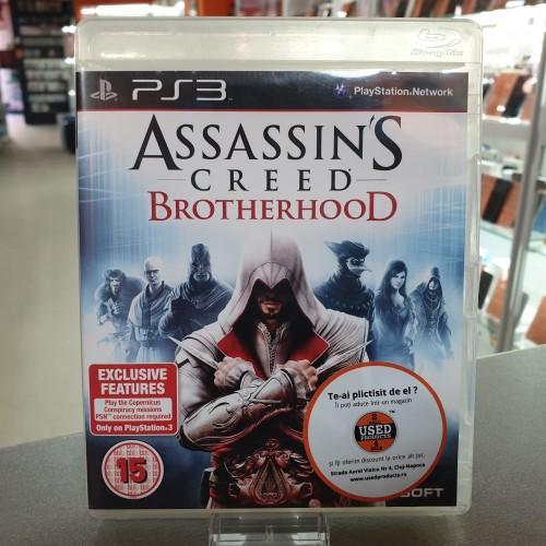 Assassin's Creed Brotherhood - Joc PS3