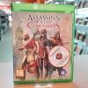 Assassin's Creed Chronicles - Joc Xbox ONE