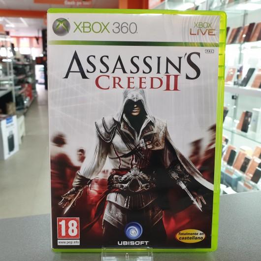 Assassin's Creed II - Joc Xbox 360
