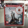 Assassin's Creed III - Joc PS3