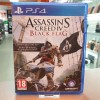 Assassin's Creed IV Black Flag - Joc PS4